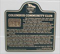 Image for Packers Heritage Trail - Columbus Community Club
