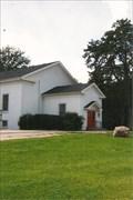 Image for Pleasant Grove Methodist Church - Hatton, MO