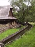 Image for The Water Mill Valley / Mlynska dolina - Roznov pod Radhostem, Czech Republic