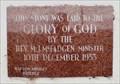 Image for 1953 — Waikaka Valley Presbyterian Church — Willowbank, New Zealand
