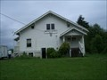 Image for Warner Grange No.117 - New Era, OR