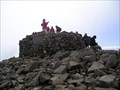 Image for Highest Point in England and Cumbria and Borough of Copeland (Scafell Pike)