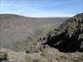 Image for Little Blitzen Gorge Viewpoint