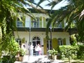 Image for Ernest Hemingway Home and Museum - Key West, FL