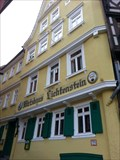 Image for Building 'Wienergässle 2' - Tübingen, Germany, BW