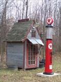 Image for Sylvania State Line Gas Pumps - Sylvania Ohio