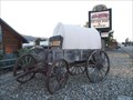 Image for AJ Spurs Covered Wagon - Buellton, Ca