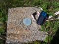 Image for Nova Scotia Control Survey Marker # 1597