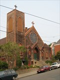 Image for Our Lady of Mercy, Catholic Church - Point Richmond, CA