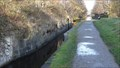 Image for Old Lock 21E On The Huddersfield Narrow Canal – Slaithwaite, UK