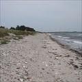 Image for Skovmose Beach - Als, Denmark