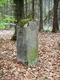 Image for Boundary Pole Maarsbergen