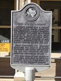 Image for Site of the FIRST Library in Fort Worth, TX
