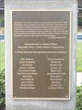 Image for A. Philip Randolph - A. Philip Randolph Heritage Park - Jacksonville, FL