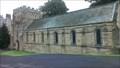 Image for Sherburn Hospital Chapel, Sherburn Hospital, Shincliffe, Durham. DH1 2SE.