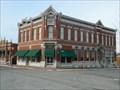 Image for Delozier Building - Clinton Square Historic District - Clinton, Mo.