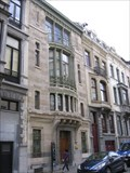 Image for Major Town Houses of the Architect Victor Horta (Brussels), Hôtel Tassel, Belgium, ID=1005-001
