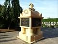 Image for Pomník ruským vojákum z bitvy u Dráždan a Chlumce/ Monument to Russian soldiers from the Battle of Dresden and Chlumec -  War of the Sixth Coalition - Praha, Czech republic