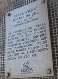 Image for Cerca Velha  -  Lisbon, Portugal