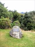 Image for Jack Clarke, Tom Fyfe, & George Graham — Mt Cook Village, New Zealand