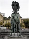 Image for Lusitania Peace Memorial - Cobh, County Cork, Ireland