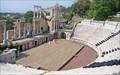 Image for Plovdiv Roman theatre