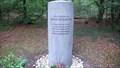 Image for Bernd Rosemeyer - Memorial, Autobahn A5, Walldorf/Mörfelden, Germany