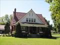 Image for 1622 East Walnut Street - Walnut Street Historic District - Springfield, Missouri