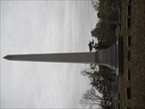 Image for Hickey Obelisk - St Marys Cemetery, Ft Wright, KY