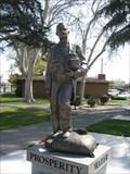 Image for John W Mitchell - Turlock, CA