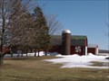 Image for Hunter's Star Quilt Barn - Kendall, New York