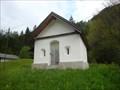 Image for Zenznkapelle - Leutasch, Tirol, Austria