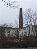 Image for Peninsular Paper Plant Chimney - Ypsilanti, Michigan
