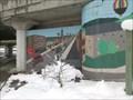Image for Clinton Street Mural - Binghamton, NY