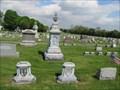 Image for Leh Family - Greenwood Cemetery - Northampton, Pennsylvania
