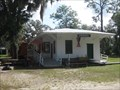 Image for Pioneer Art Settlement Pierson Depot Railroad Musuem- Barberville, FL