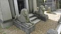 Image for Illingworth Mausoleum Sphinxes – Bradford, UK