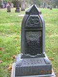 Image for Dudley - Memorial Cemetery, Burton Ohio