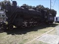 Image for Frisco 2-8-2 #4003 - Fort Smith, AR