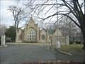 Image for Elmwood Cemetery, Detroit, Michigan