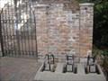Image for Bike Tender- Jean Lafitte National Historic Park- New Orleans, Louisiana