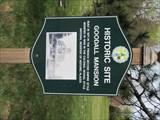 Image for Goodall Mansion - Sanford, Maine