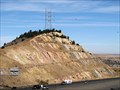 Image for I-70 Geological Point of Interest - Golden, CO