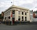 Image for Bank of New Zealand — Dunedin, New Zealand
