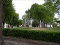Image for Colonnes parc public - Saint Jean d'Angely,Fr
