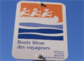 Image for Route Bleue des Voyageurs : Rivière-des-Prairies, Laval Qc