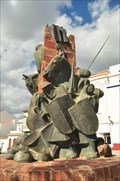Image for Conquerors - Silves, Portugal