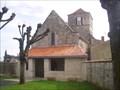 Image for Eglise St Saturnin. St Saturnin du bois. France