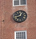 Image for First Church of Christ Clock  -  Wethersfield, CT