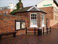 Image for Birmingham and Fazeley Canal Toll House - Birmingham, UK